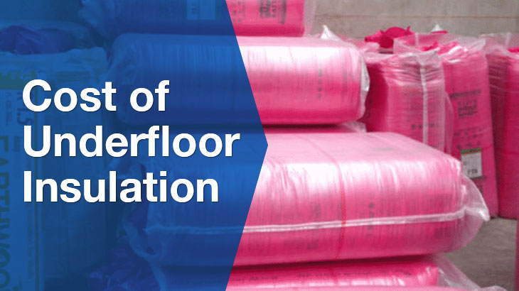 underfloor insulation banner