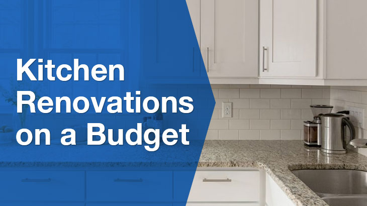 Kitchen Renovations banner