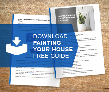 Free Guide on Painting a House