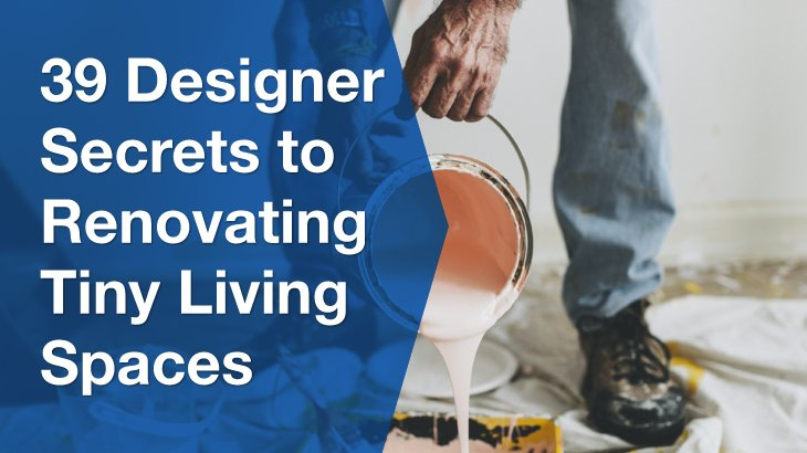 living space banner