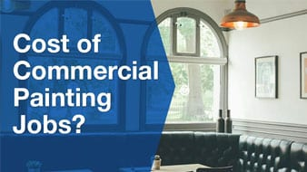Commercial cost painting in Australia
