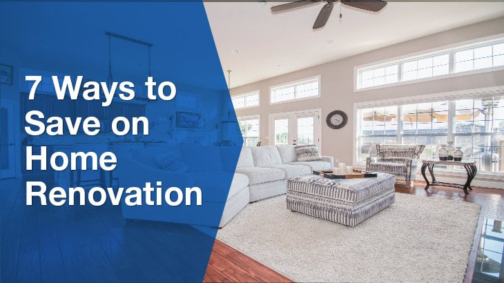 Home Renovation Banner