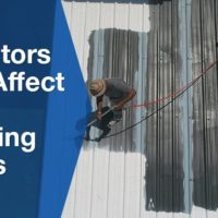 roof painting cost banner